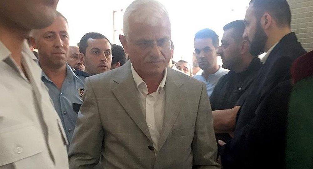 Hasan Akar