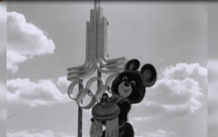 37 yıl  önce Moskova Yaz Olimpiyatları başladı