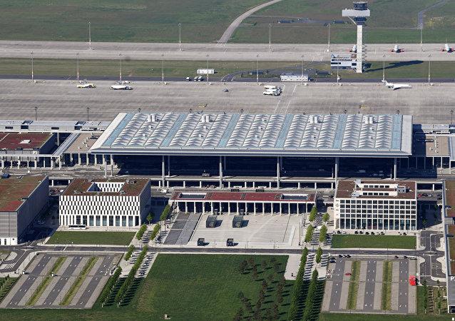 Schönefeld Havaalanı