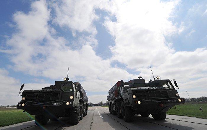 Rusya: Türkiye'ye S-400 sevkiyatı 2019 sonlarında başlayacak