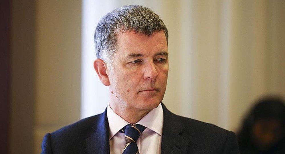 İngiliz Büyükelçi Moore: FETÖ darbe girişiminin arkasında ama terör örgütü değil