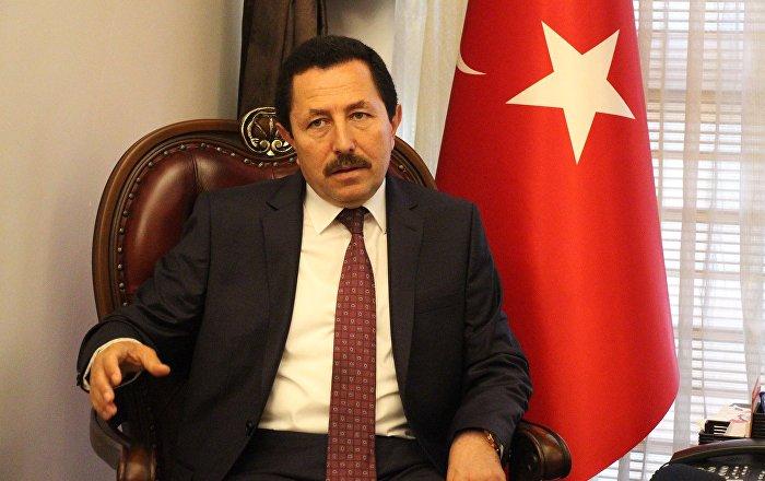 Sakarya Valisi'nden 'İsmailağa' iddialarına yanıt: Ziyarete gelenler 15 Temmuz gazileriydi