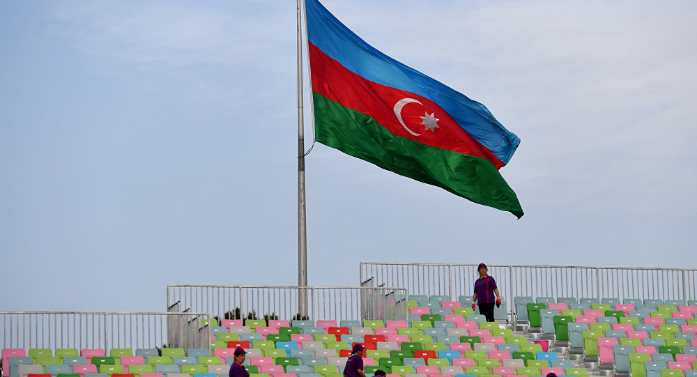 Azerbaycan'dan Türkiye'ye destek açıklaması