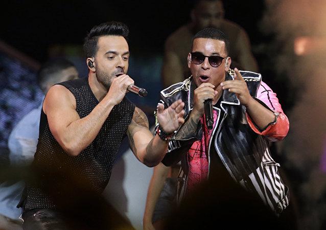 Daddy Yankee- Luis Fonsi