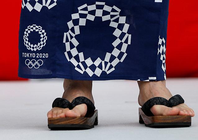 Tokyo 2020 - Olimpiyat Oyunları
