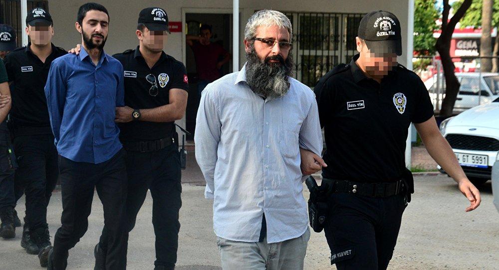 IŞİD sanıklarından İncirlik itirafı