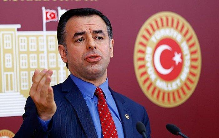 CHP'li Yarkadaş'tan iTaksi iddiası: Yazılımı yapacak firma AKP'li vekilin oğluna ait