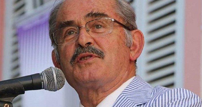 Eskişehir Belediye Başkanı Yılmaz Büyükerşen