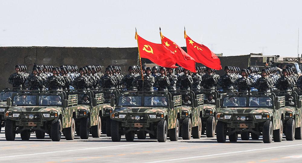 Çin lideri: Tarihimizin en güçlü ordusuna ihtiyacımız var