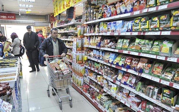 İstanbul'da perakende fiyatlar yüzde 9 arttı