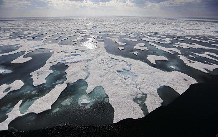 Buzullar eridikçe dünyanın sonu yaklaşıyor