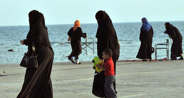 Suudi Arabistan- Cidde