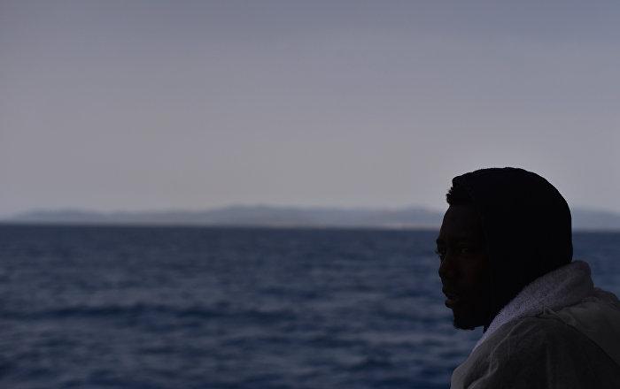 İtalya, Akdeniz'de kurtarılan düzensiz göçmenleri almıyor