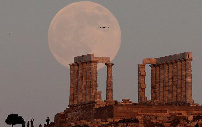 Minos ve Miken uygarlıklarının eski Türklerle bağları olduğu saptandı 12