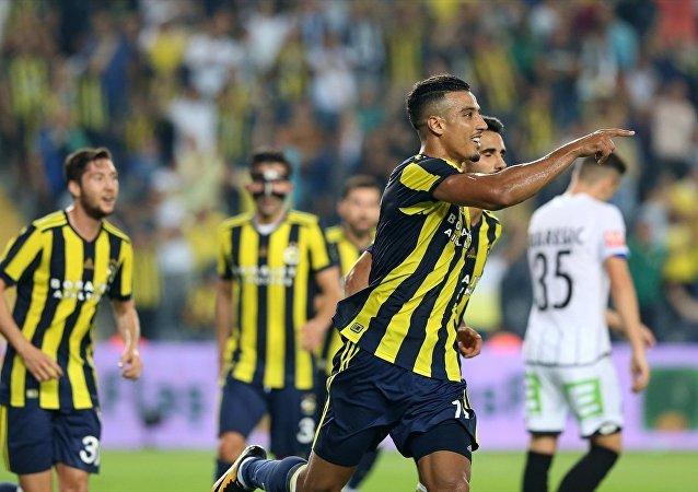 Fenerbahçe - Sturm Graz