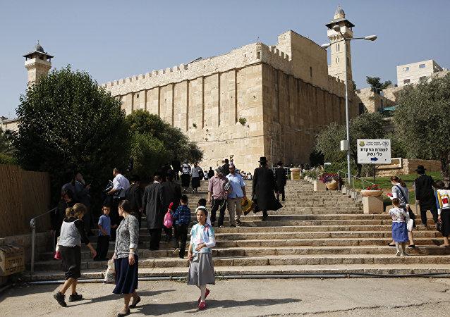 Batı Şeria- El Halil