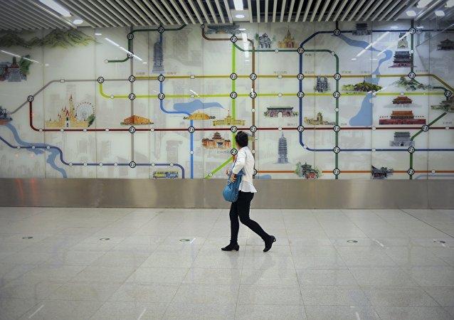Pekin-metro