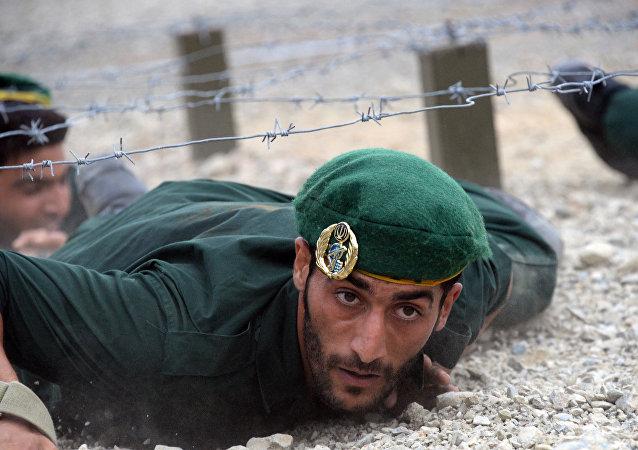 İran askeri