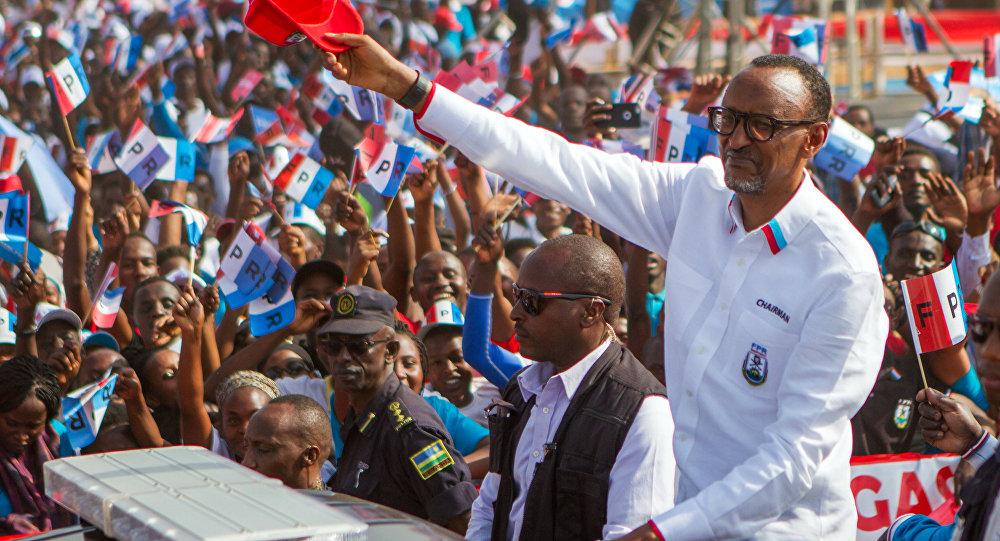 Ruanda 22 Fransız subayın adını verdi