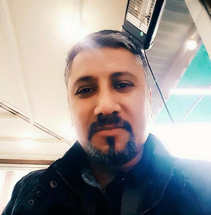 Erhan Kozan