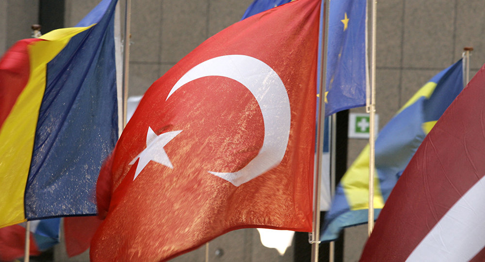 Türkiye- AB