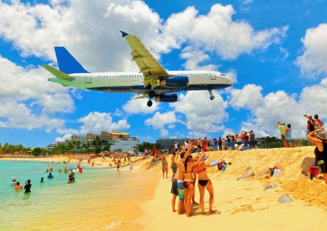 Dünyanın en tehlikeli havaalanları