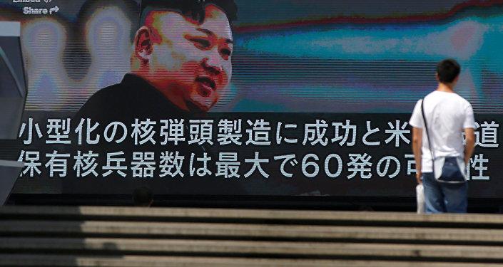 Japonya-Kuzey Kore