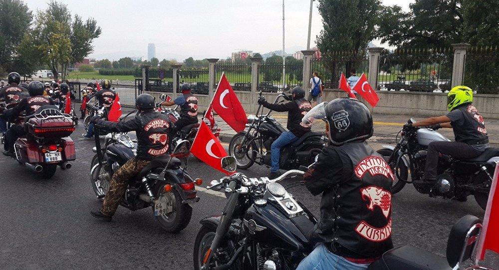 Anadolu Kaplanları Motosiklet Kulübü