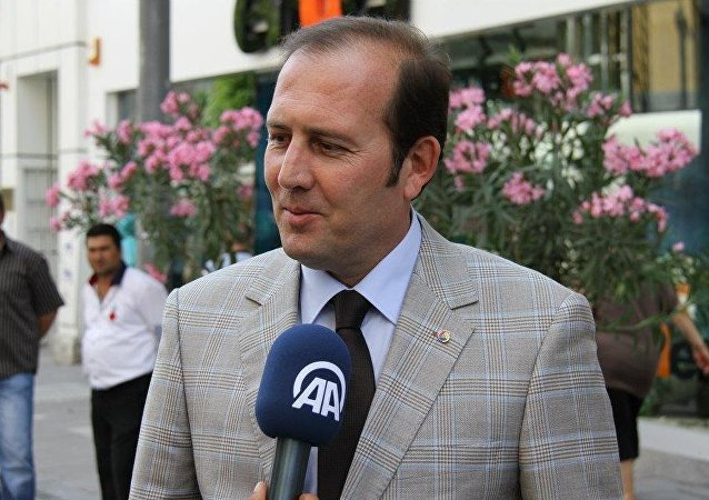 Harun Karaca