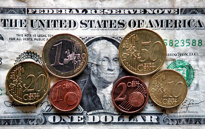 Dolar güne sınırlı yükselişle başladı, euro yeni rekor kırdı