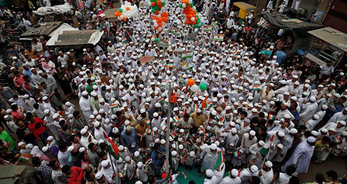 Hindistan- Bağımsızlık Günü