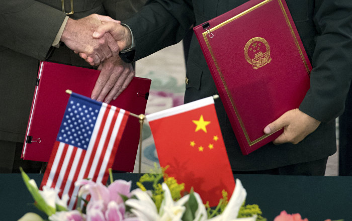 Pekin, Avrupa pazarında ABD'ye baskı mı yapıyor?