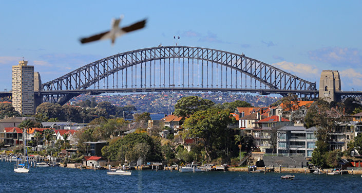 Avustralya- Sydney