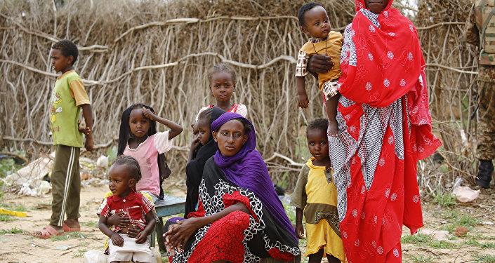 Güney Sudan- Sudan