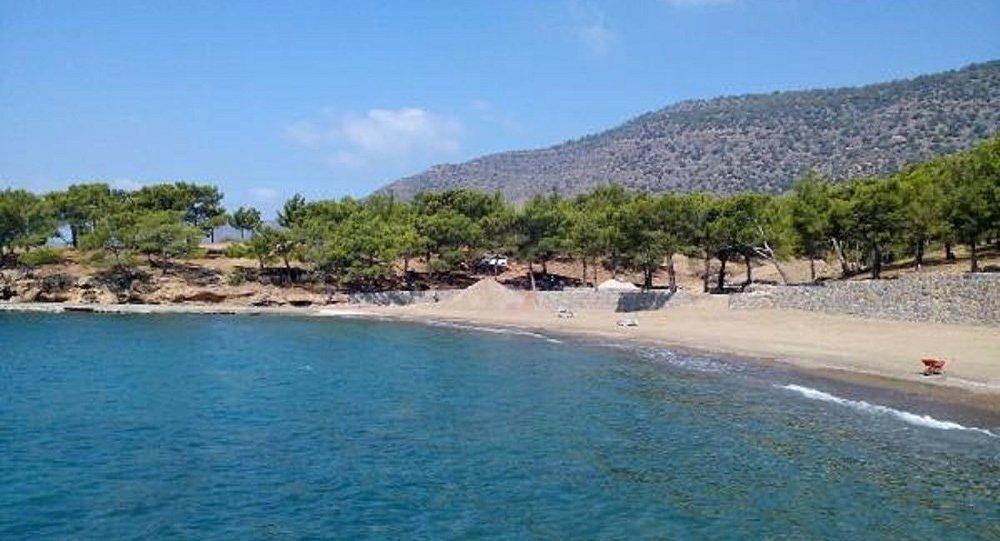 CHPli Atıcının iddiası: Dünyaca ünlü koya haremlik-selamlık plajlar yapılacak 97