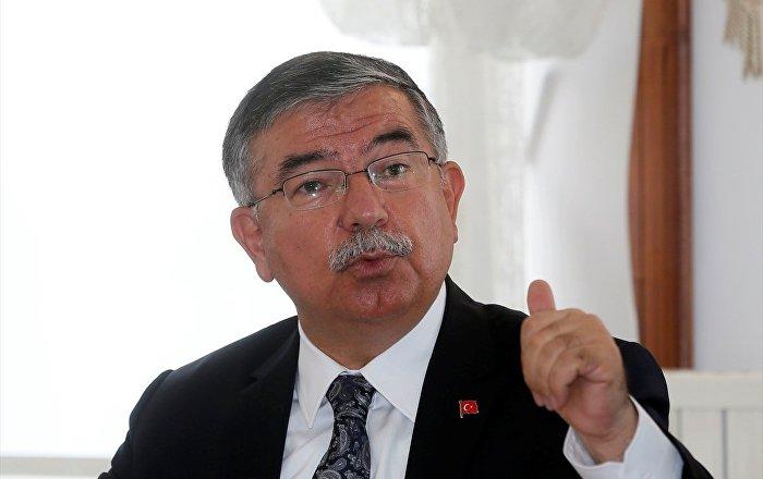 Bakan Yılmaz: En çağdaş, en bilimsel eğitimi veriyoruz – Sputnik Türkiye