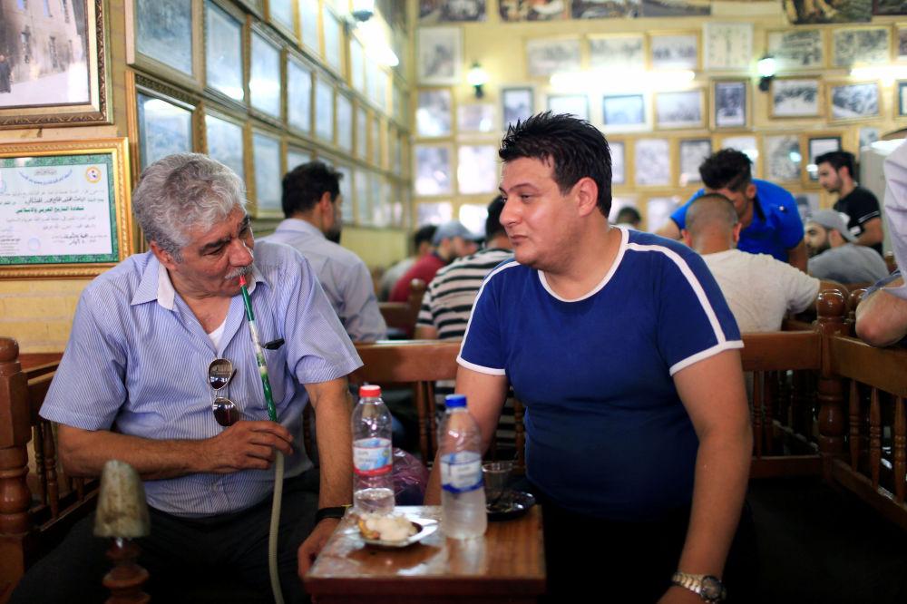 Irak'ta günlük yaşam