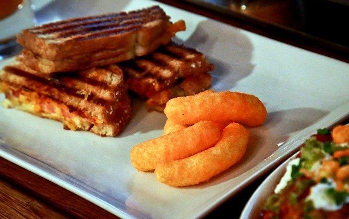 Cheetos lokantası