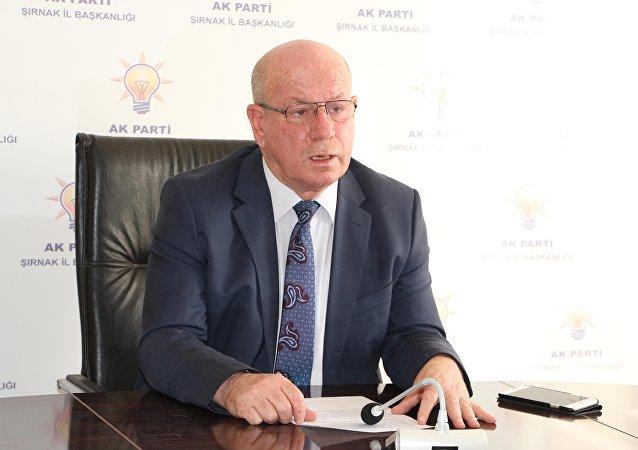 Mehmet Aşan