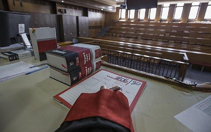 Mahkeme, verdiği 5 aylık hapis cezasını 5 dakika sonra bozdu: 'Pardon diyerek yeniden salona çağırdılar'
