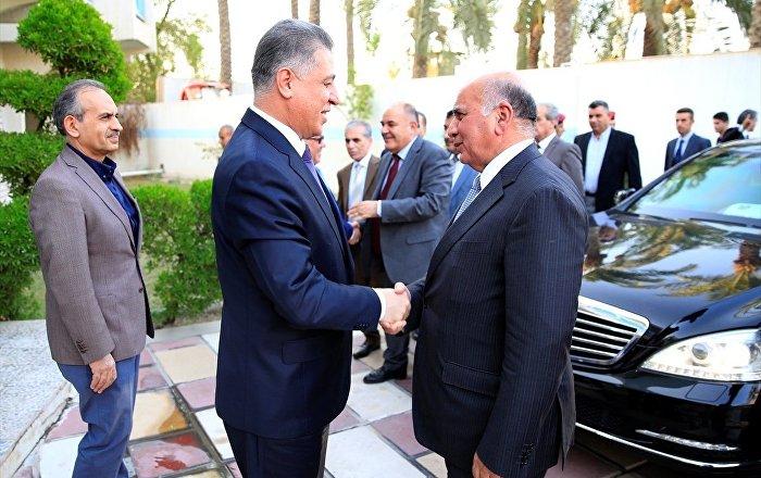 Irak Türkmen Cephesi IKBY dışındaki yerlerde referandum yapılmasını reddediyoruz