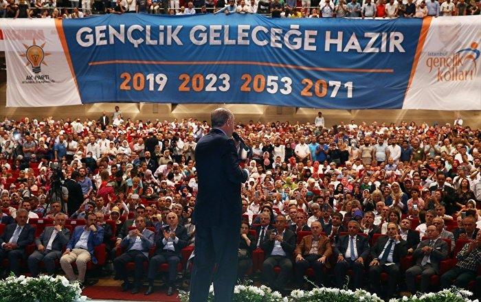 'AKP'li siyasiler, 'Yönetemiyoruz artık, sonumuz hayrolsun' diyor'