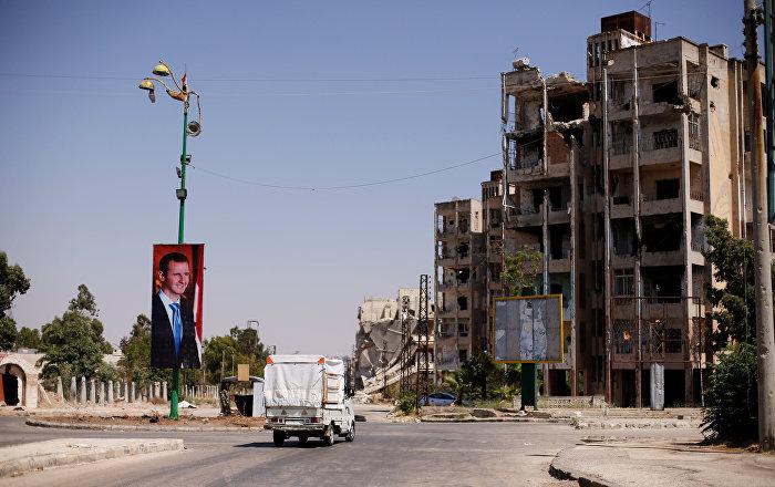 Amerika nın Suriye söylemindeki tutarsızlıkların sebepleri neler