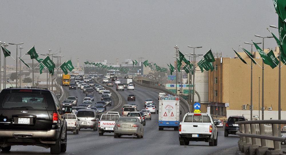 Suudi Arabistan, trafik
