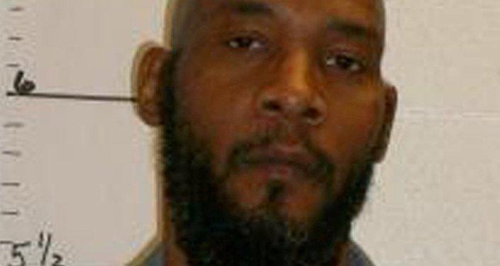 İdam mahkumu Marcellus Williams
