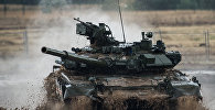 Т-90 tankı