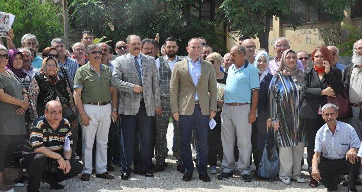 Eskişehir MHP teşkilatı