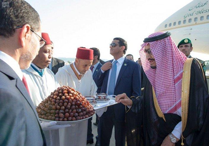 Suudi Arabistan Kralı Selman bin Abdulaziz'in 100 milyon dolarlık tatili