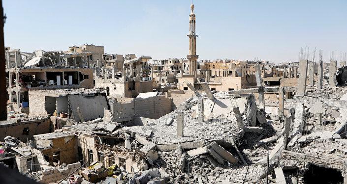 IŞİD- Rakka