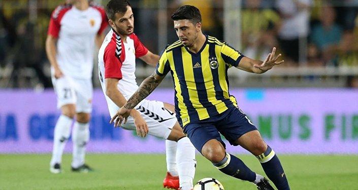 Fenerbahçe - Vardar